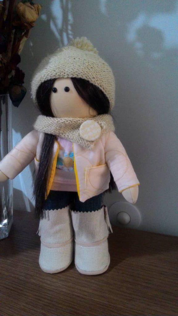 عروسک ۲۱۰۰۳