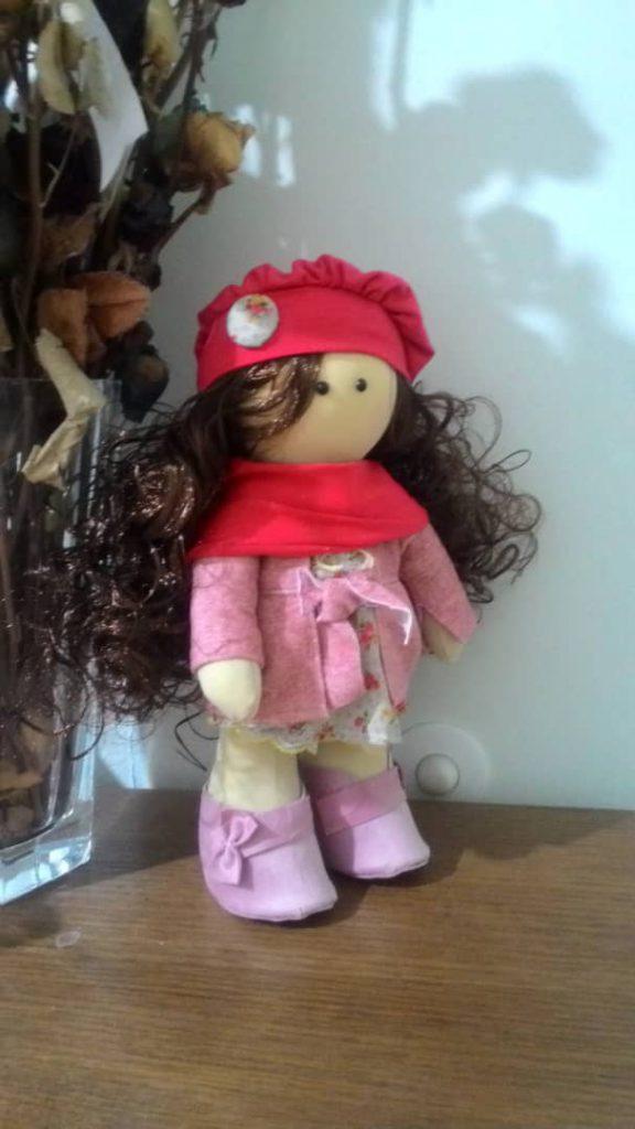 عروسک ۲۱۰۰۴