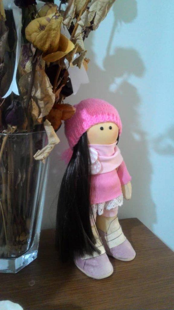 عروسک ۲۱۰۰۵