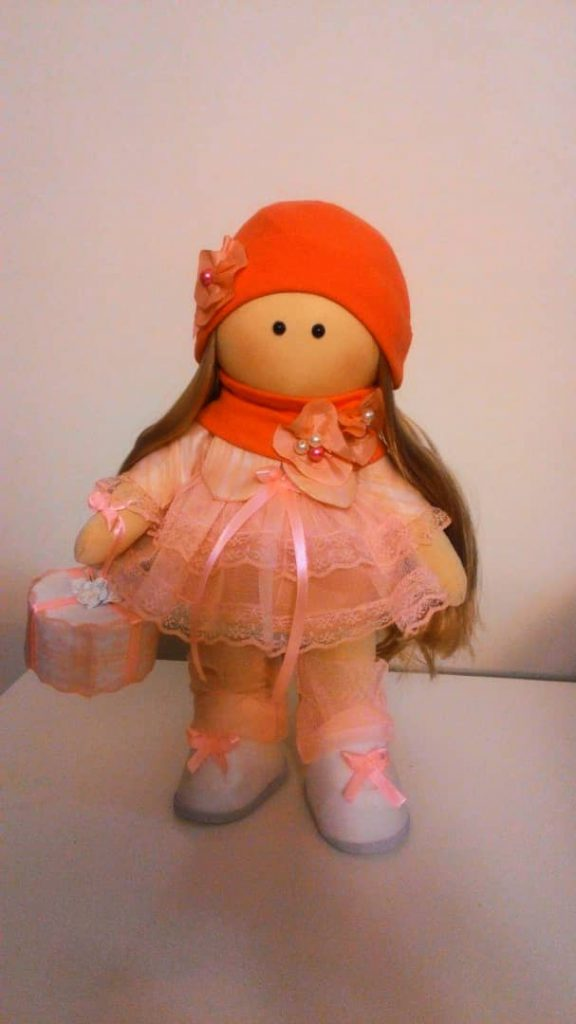 عروسک ۲۱۰۰۷