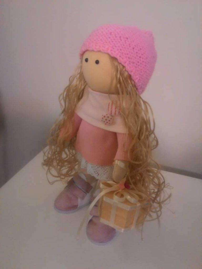 عروسک ۲۱۰۱۲
