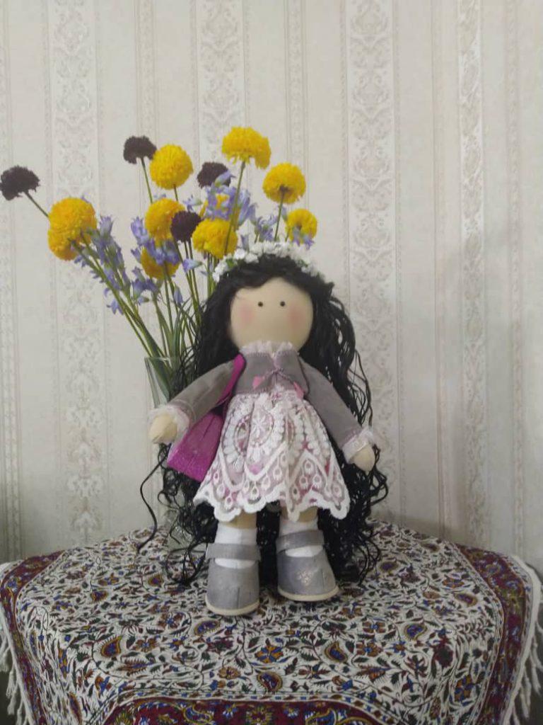 عروسک ۲۱۰۱۴